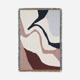 Ferm Living Vista Blanket