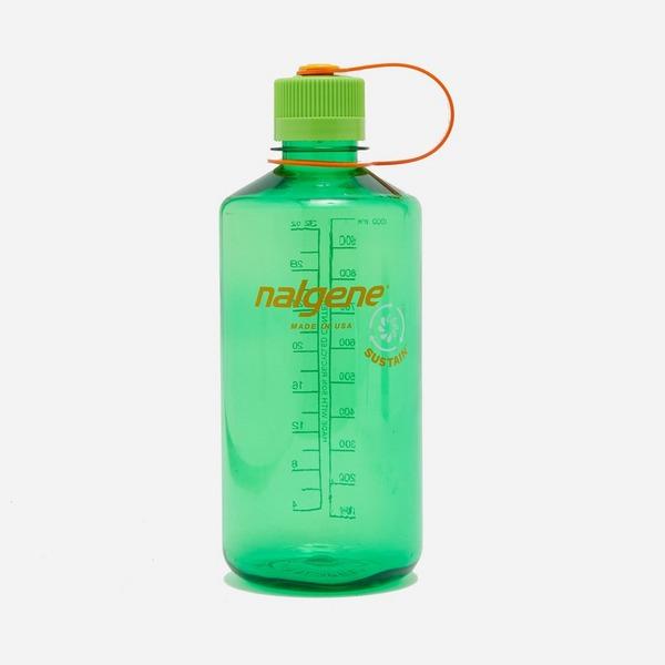 Nalgene Narrow Mouth Sustain Water Bottle 1L