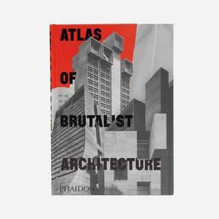 Phaidon Atlas of Brutalist Architecture