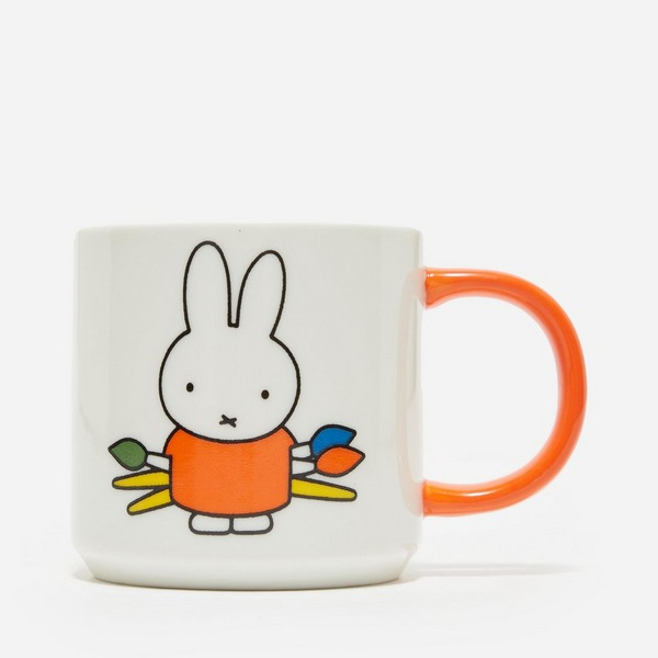 Miffy Art Mug