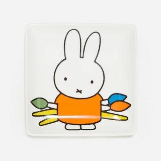 Miffy Art Trinket Tray