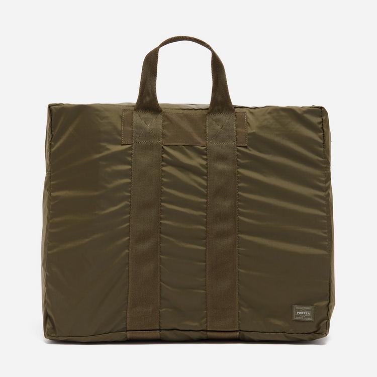 Porter-Yoshida & Co. Flex 2-Way Duffle Bag