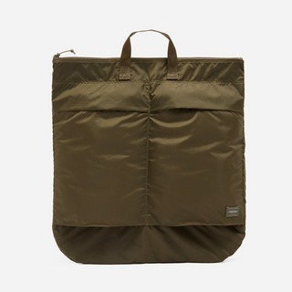 Porter-Yoshida & Co. Flex 2-Way Helmet Bag