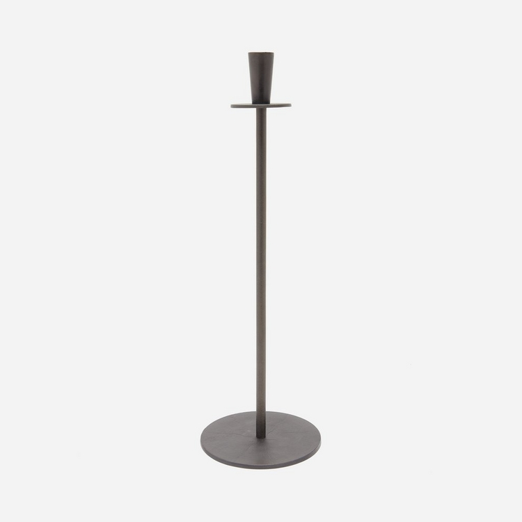 Ferm Living Hoy Casted Candle Holder