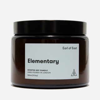 Earl Of East Soy Candle 17.5oz