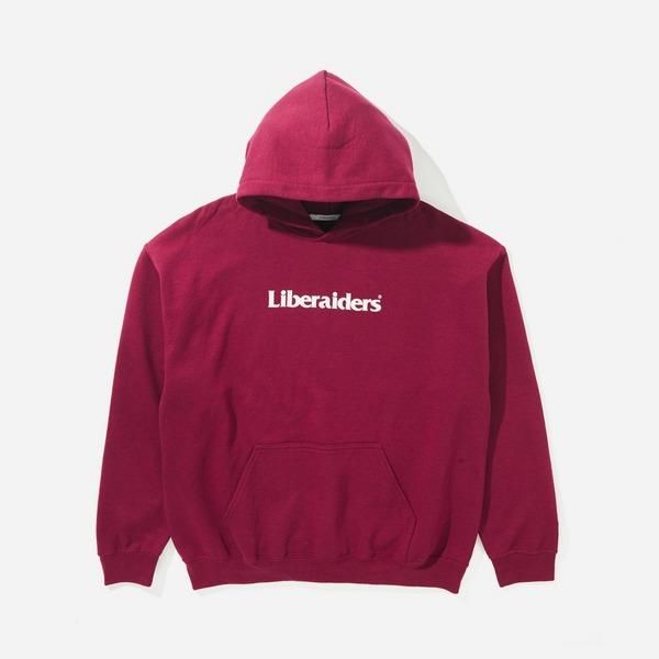 Liberaiders OG Logo Hoodie