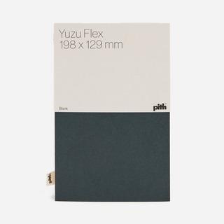 Pith Yuzu Flex Blank Notebook