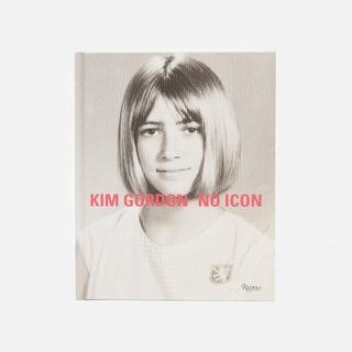 Rizzoli Kim Gordon: No Icon