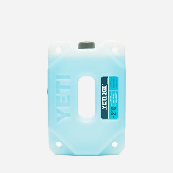 Yeti Ice Cooler Block