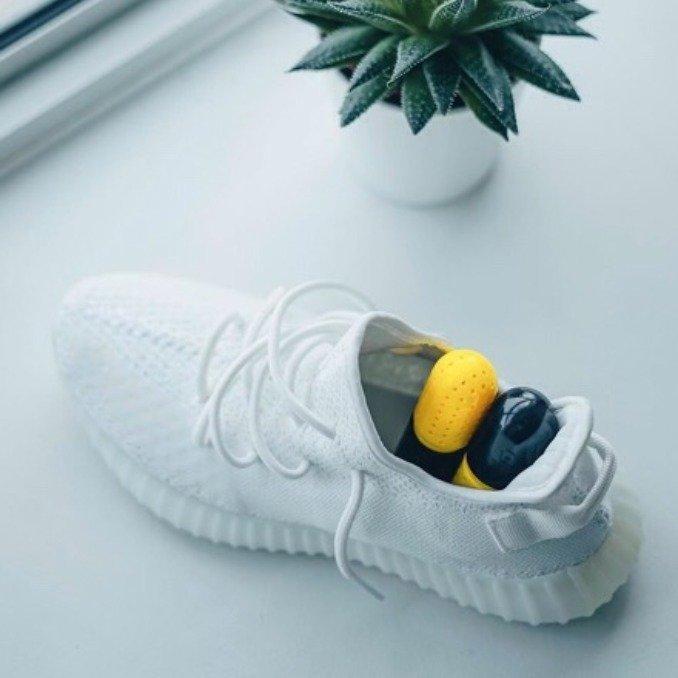 Crep Protect ambientador sapatilhas