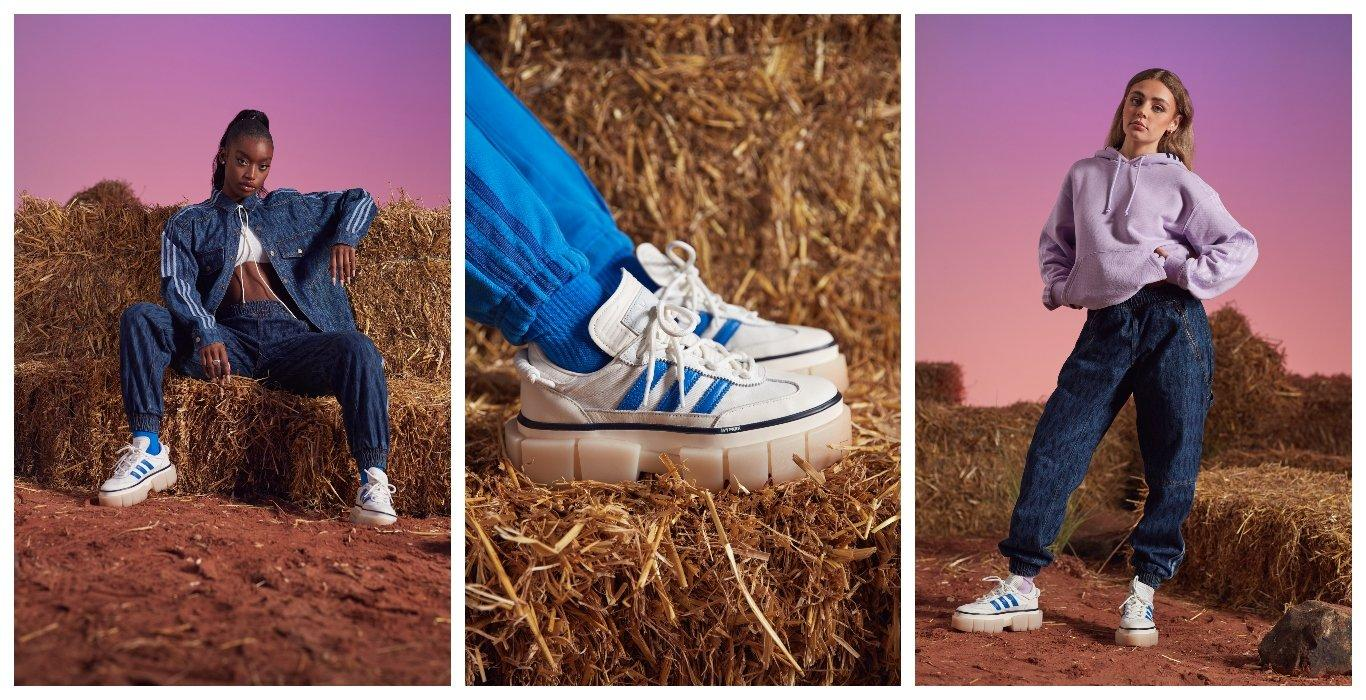 IVY PARK THE RODEO Styles und Sneaker