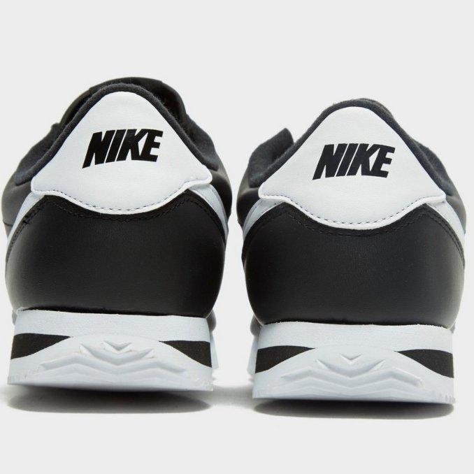 Nike Cortez Classic Couro branco