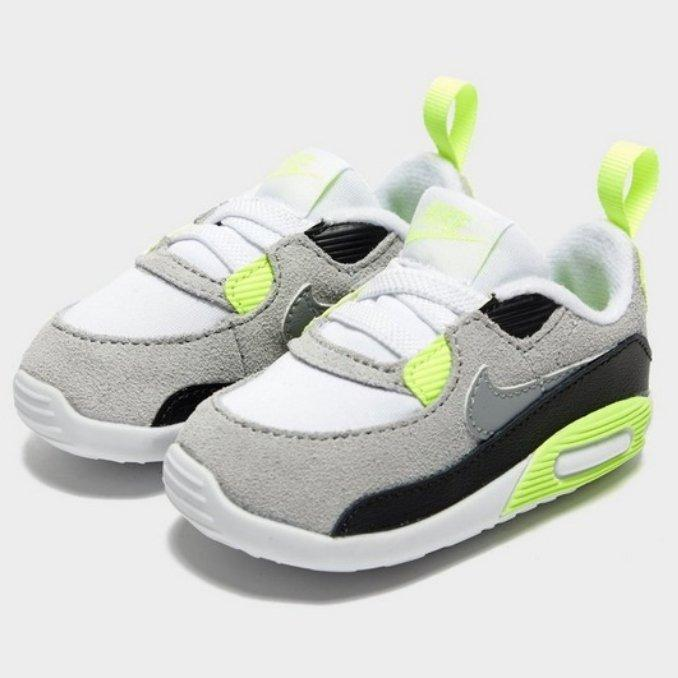 Nike Air Max 90 Crib neonato