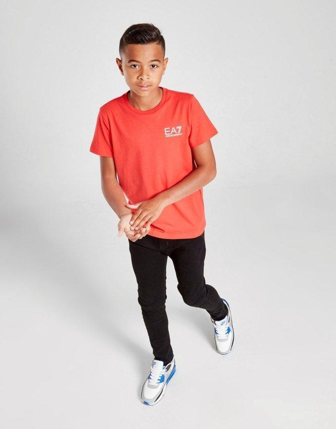 Emporio Armani EA7 T-shirt Junior