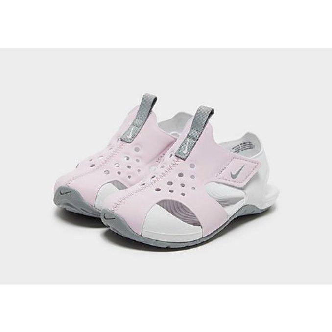 Nike Sunray Protect 2 Ciabatte neonato