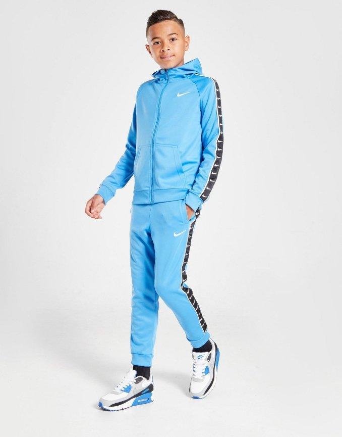 Nike Tape Tuta Junior