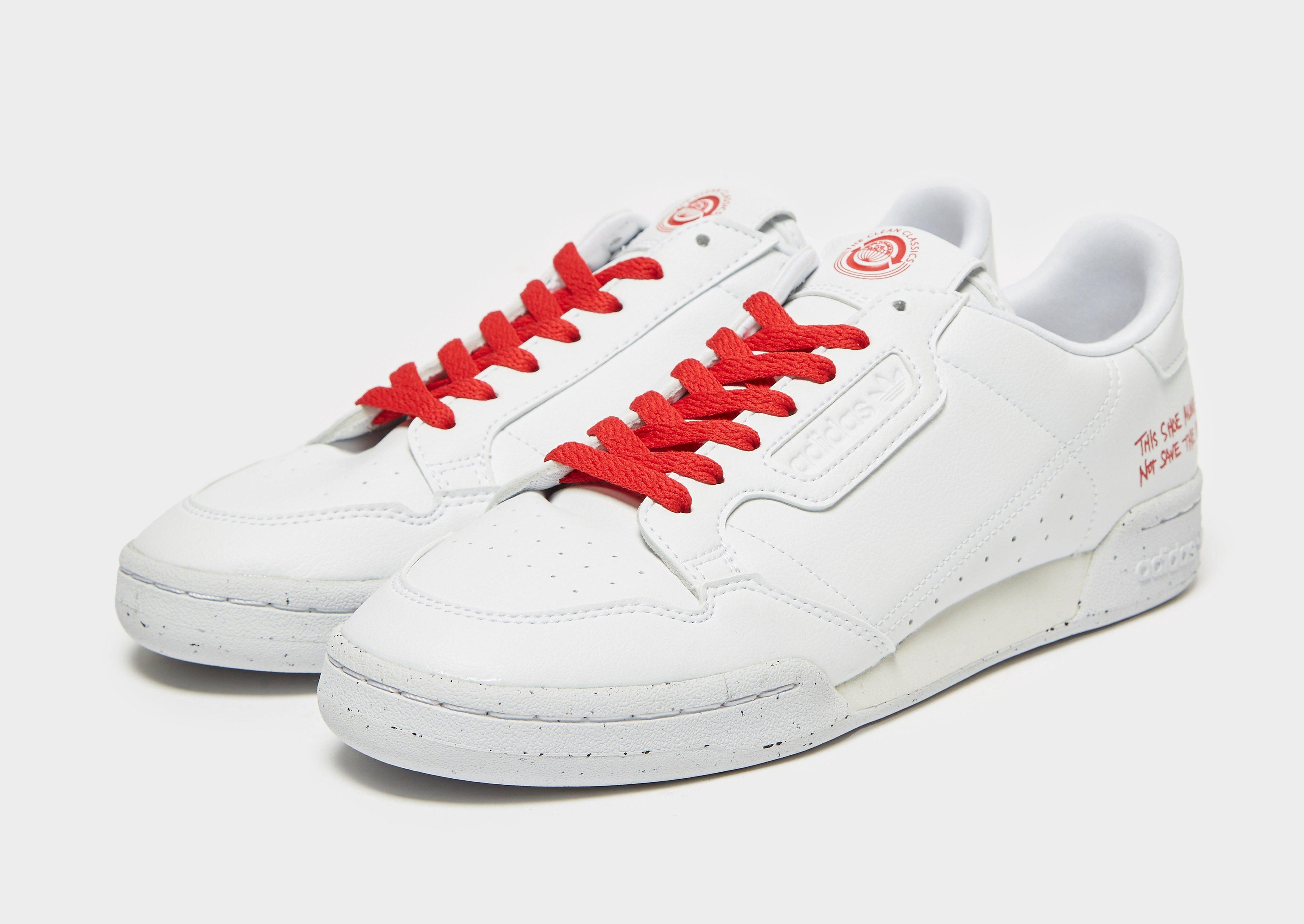 modelli classici adidas Originals Continental 80 Sustainable