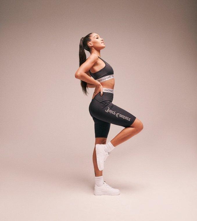 Juicy Couture Top und Leggings