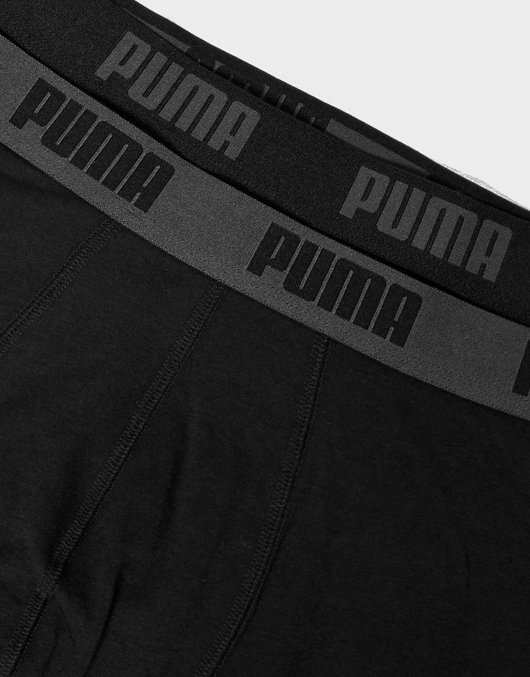 PUMA 2 Pack Boxers Homme