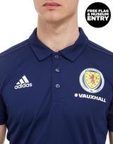 adidas Scotland FA 2018/19 Polo Shirt