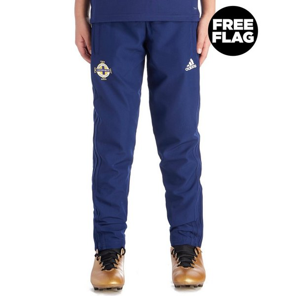 adidas Northern Ireland 2018 Woven Pants Junior