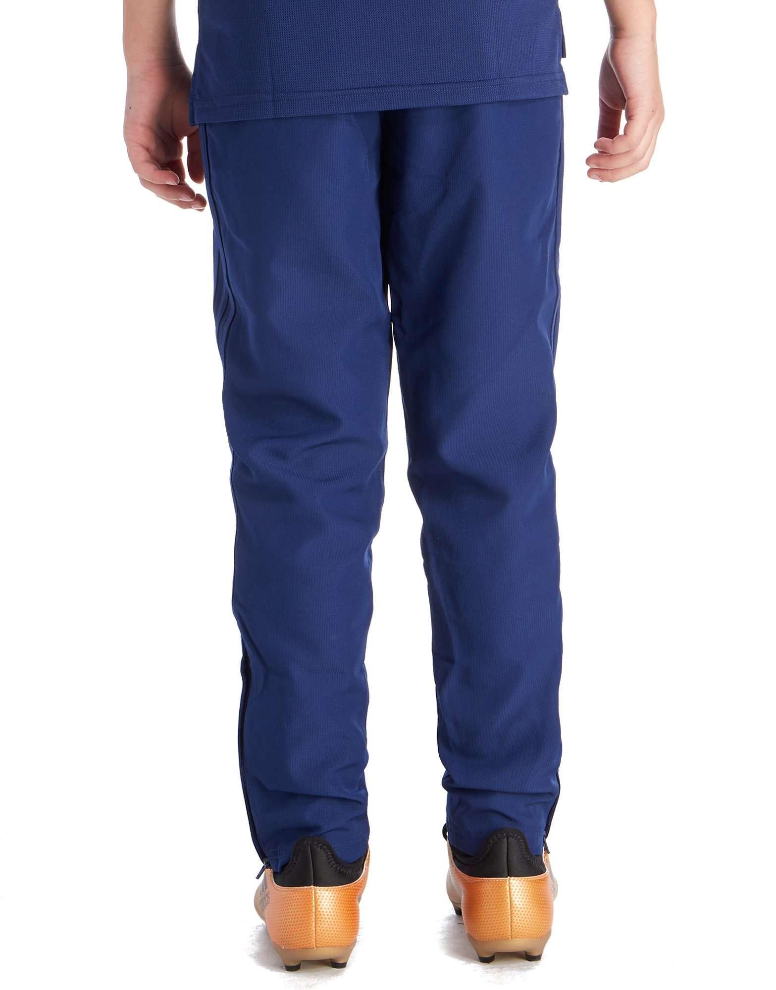 adidas Northern Ireland 2018 Woven Pants Junior