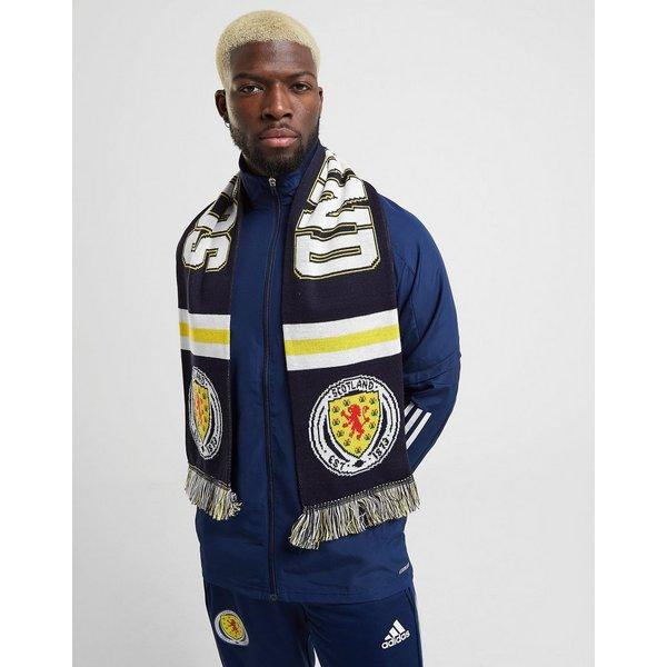 Official Team Scotland Jacquard Scarf