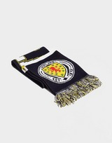 Official Team Bufanda Jacquard de Escocia