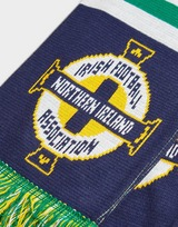 Official Team Nord-Irland Jacquard Sjal
