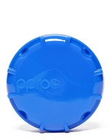 Opro protector bucal Braces Blue