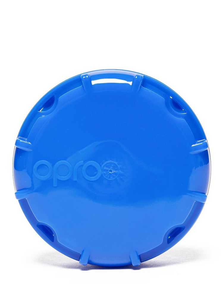 Opro Braces Blue Paradenti