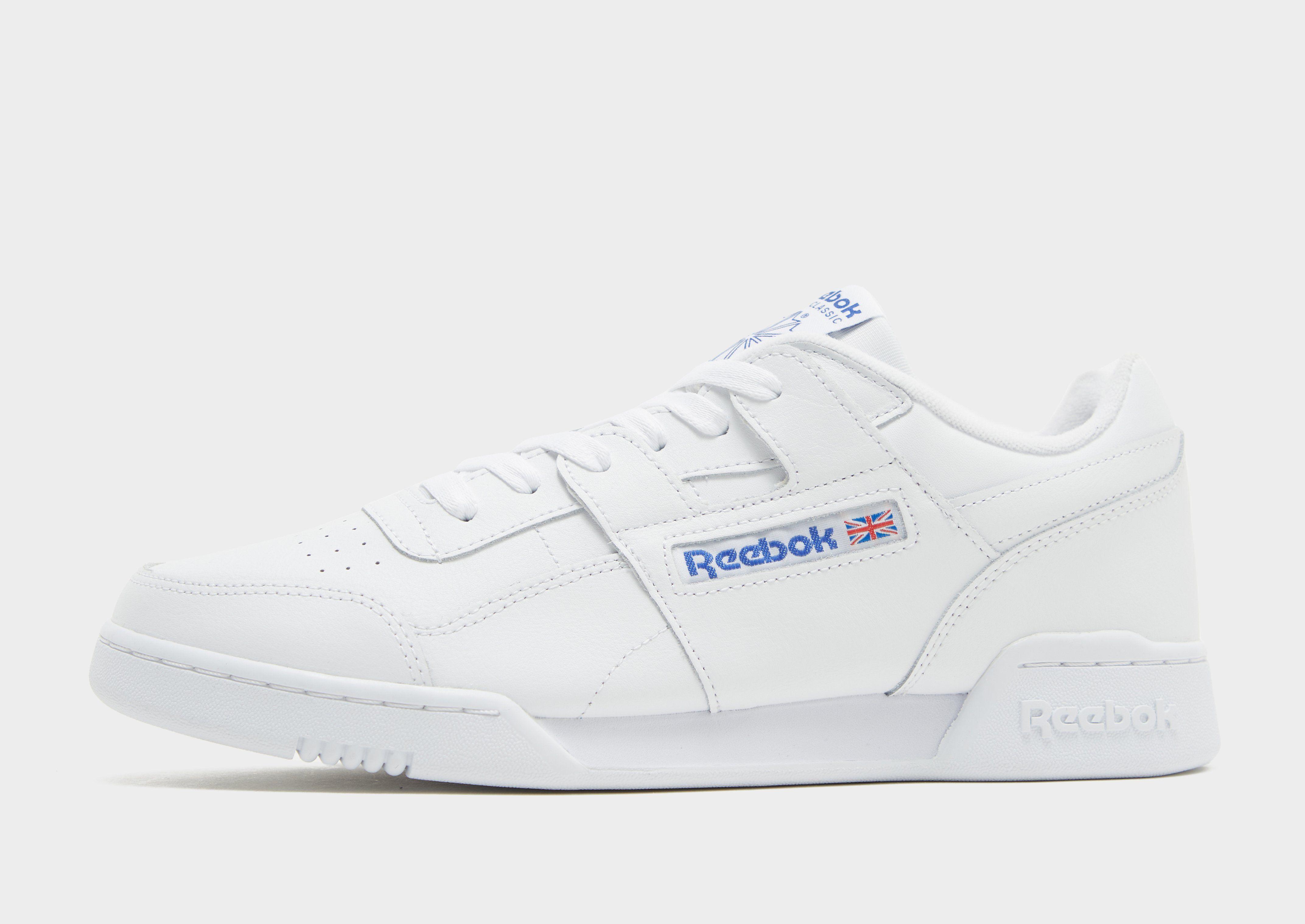 9463c3dfa126 Reebok Workout Plus