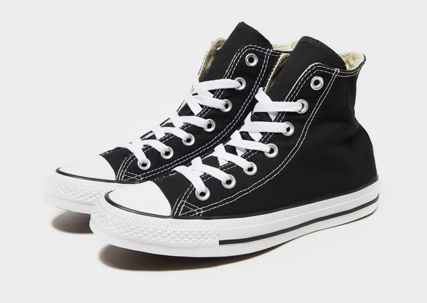 Converse Baskets All Star Hi Femme