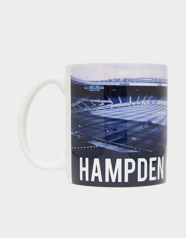 Official Team Scotland FA 10 Oz. Mug