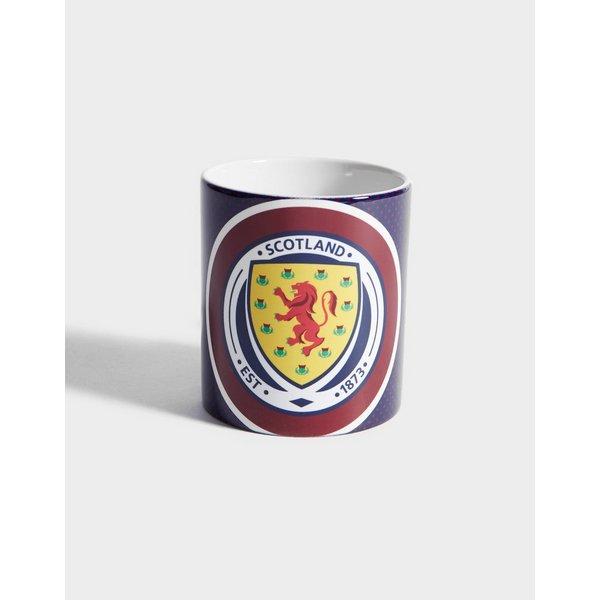 Official Team Scotland FA Bullseye Mug