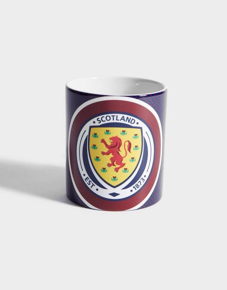 Official Team Tazza Bullseye Scotland FA