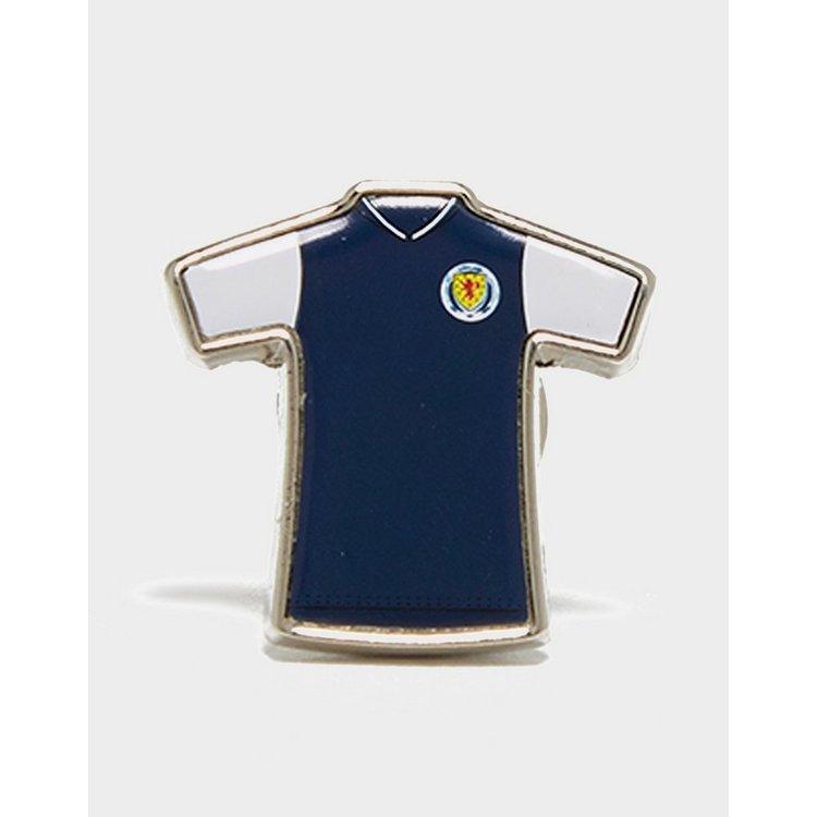 Official Team Scotland FA Home Shirt Badge