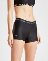 Under Armour Heatgear Armour Shorts Women's