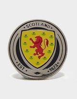 Official Team Scotland FA Crest Badge