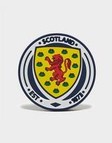 Official Team Calamita stemma Scotland FA