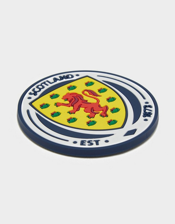 Official Team Scotland FA Crest Magnet