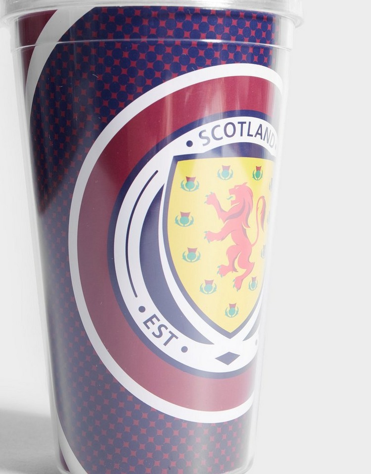 Official Team Scotland FA Tumbler