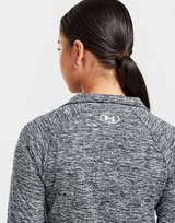 Under Armour camiseta Tech 1/2 cremallera