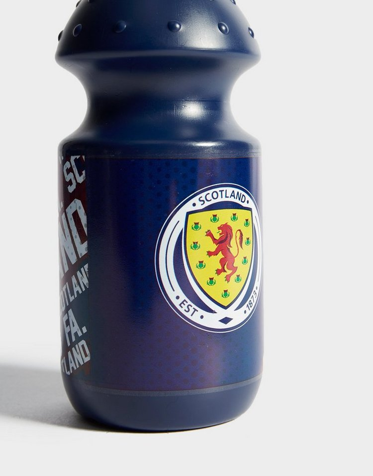 Official Team Scotland FA Water Bottle