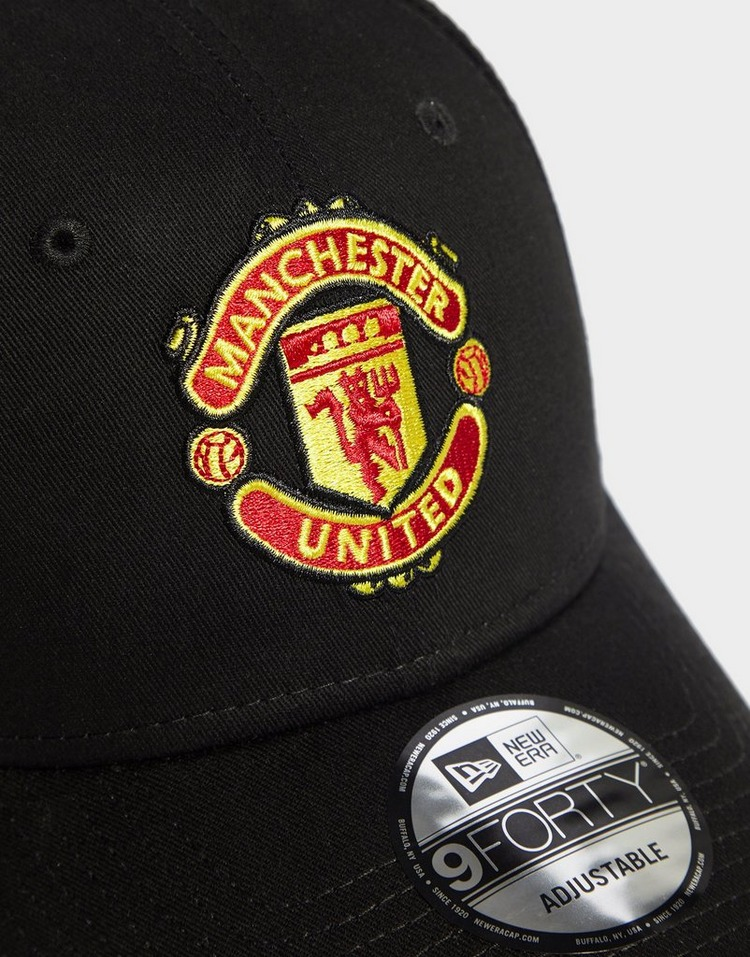 New Era Casquette 9FORTY Manchester United Ajustable