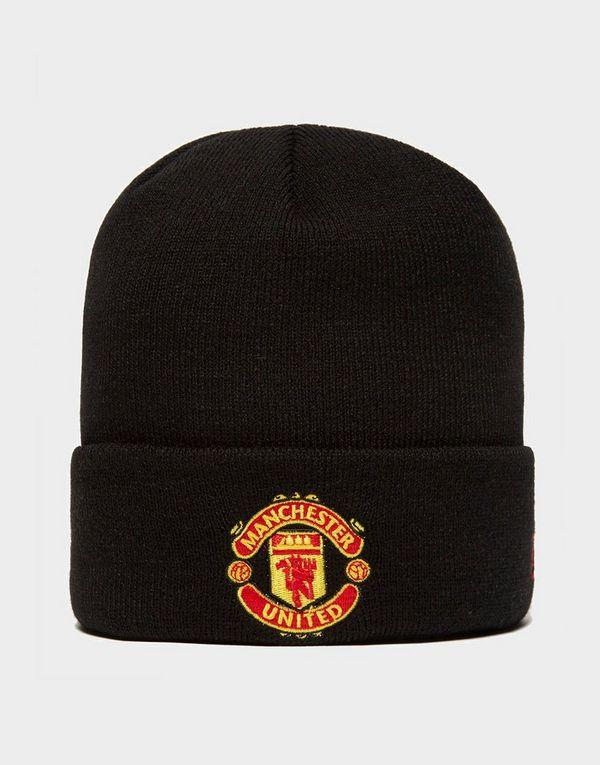New Era Manchester United Knit Beanie