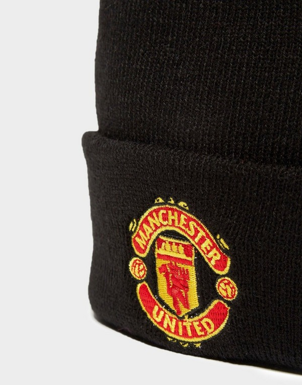 New Era Manchester United gebreide muts