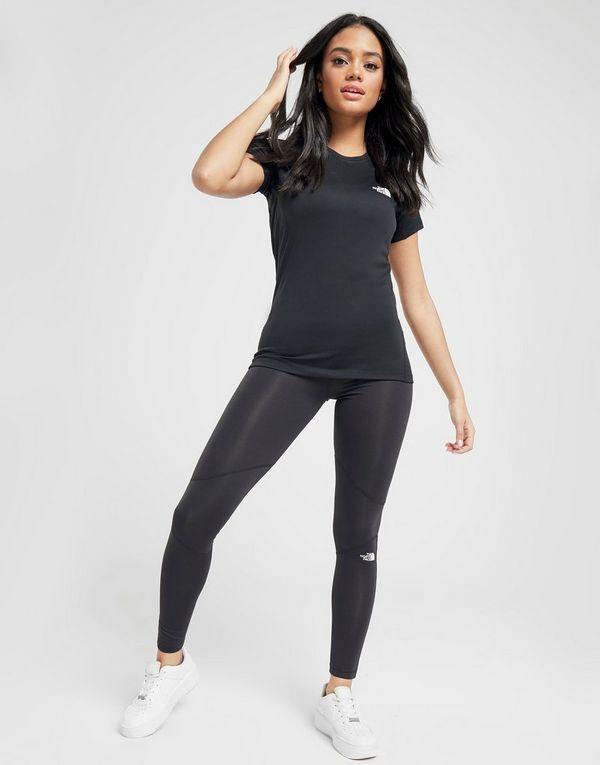 The North Face Short Sleeve Flex T-Shirt