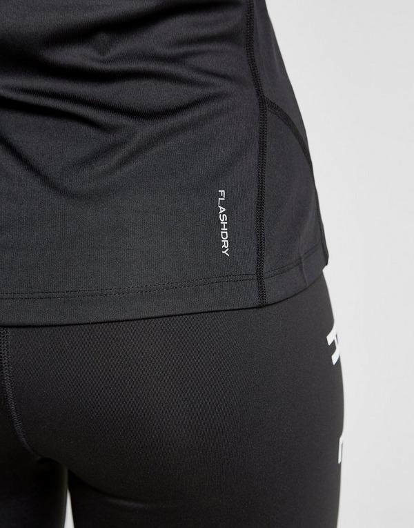 The North Face Short Sleeve Flex T-Shirt Damen