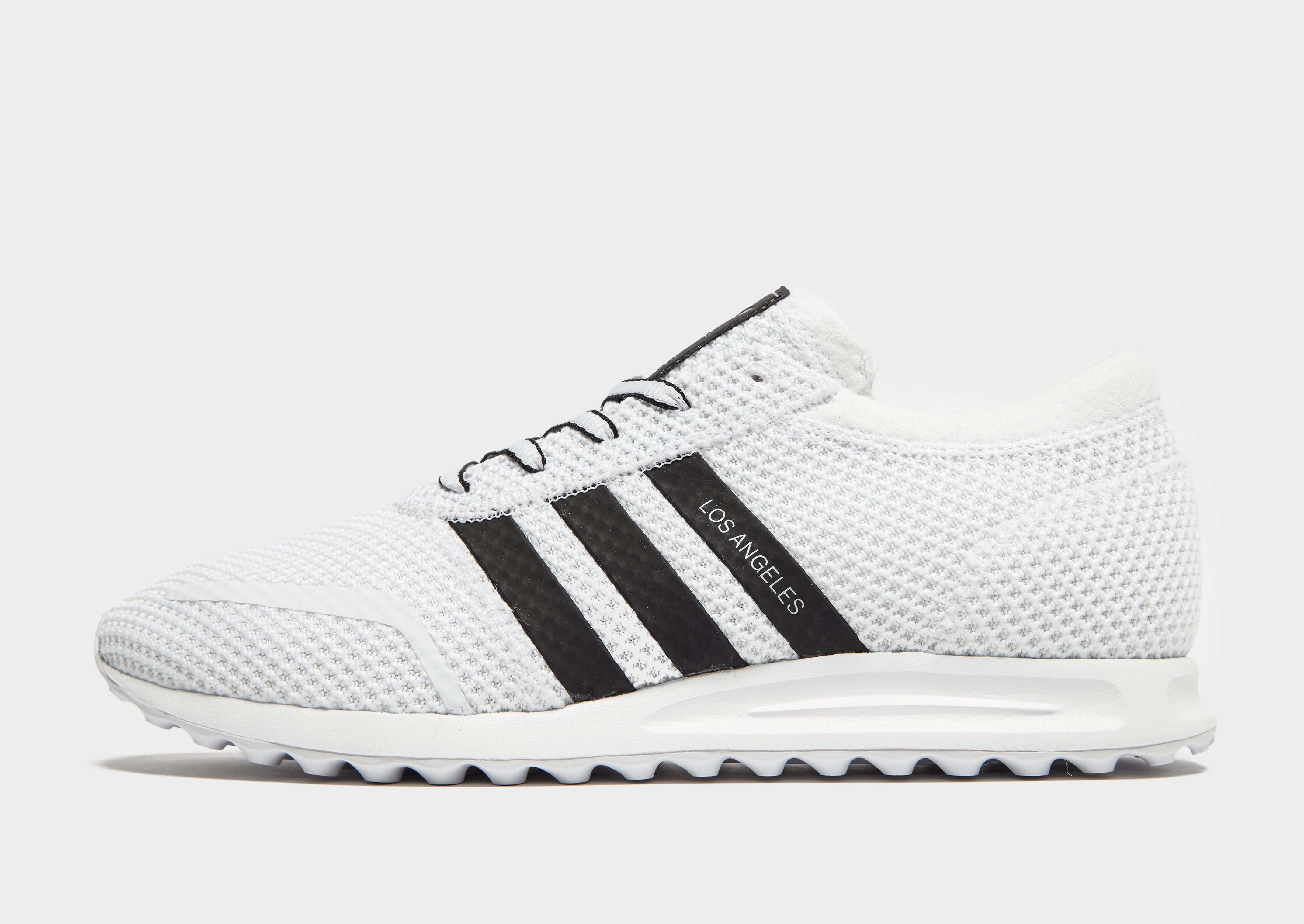 adidas Los Angeles shoes white